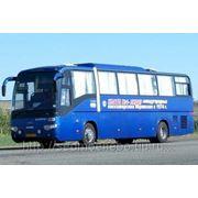 Автобус HIGER KLQ6129Q фото