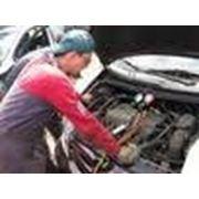 Диагностика автомобильной рефрижераторной установки. фото