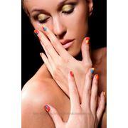 Аппаратный маникюр, покрытие ногтей, спа-процедуры для кожи рук