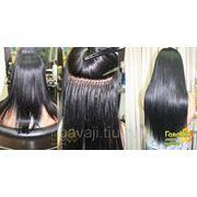 Наращивание волос в Пензе