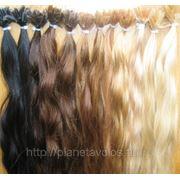 Наращивание волос talk