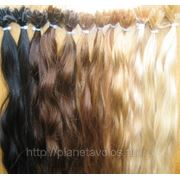 Наращивание волос talk фото