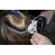 Микронаращивание волос Extend Magic!!! фото