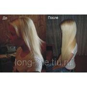 Наращивание волос в Липецке! фото
