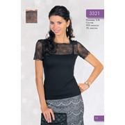 Блузка 3321. Женская одежда Украина, оптом от производителя. фото