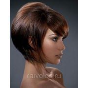 Тонирование краской короткие волосы фото