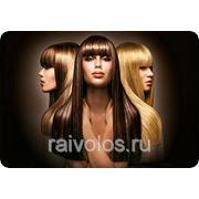 Тонирование краской длинные волосы фото