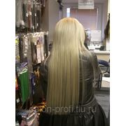 Микронаращивание волос в Казани.т. 2909036 фото