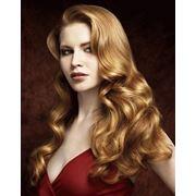 Укладка волос утюжком, феном (г. Барнаул) фото