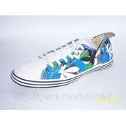 Paul Smith обувь art. 093 фото
