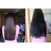 Выпрямление и Восстановление волос фото