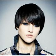 Окрашивание на короткий волос! фото