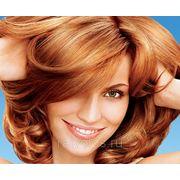 Окрашивание в один тон средние волосы фото