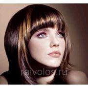 Колорирование сложное на средние волосы Теотема фото