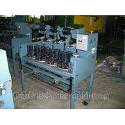 Плетельные машины и вспомогательное оборудование фото