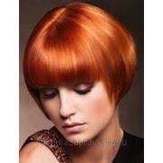 Стрижки для рыжих волос фото