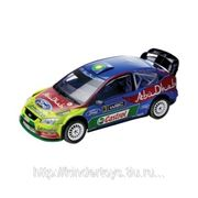 "RC FORD FOCUS 2009 на р/у 1:16 ""SILVERLIT"" фото"