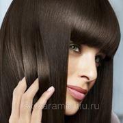 Реконструкция волос фото