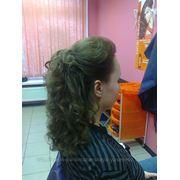 Био-завивка волос фото