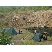 Неметаллические полезные ископаемые: поиск, разведка и оценка запасов строительных материалов фото