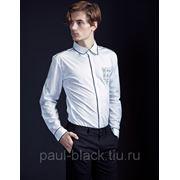 Рубашка | PBV-SS13-062 фото