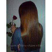 Ламинирование волос -Био косметикой для волос AlfaParf г. Пермь фото