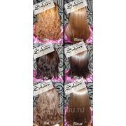 Ламинирование волос. фото