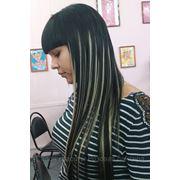 Ламинирование, Глазирование, глянцевание, биоинструктация волос Matrix (США) фото