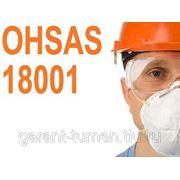 OHSAS 18001 (Охсас 18001)