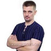 """Стрижка мужская """"Ёжик"""" Барнаул фото"""