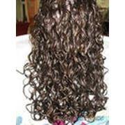 Химическая завивка и фруктовая завивка волос (г. Барнаул) фото