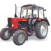 Трактор Беларус 80.1/82.1 фото