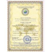 Система энергетического менеджмента ISO (ИСО) 50001:2011 (BS EN 16001:2009) фото