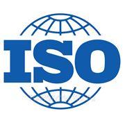 Сертификат ИСО ISO фото