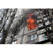 Независимая оценка ущерба квартиры фото