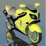 Оценка мотоцикла фото