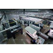 Бизнес-план организации деятельности современной типографии фото