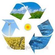 Бизнес-план экологического проекта