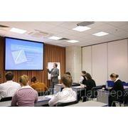 Электронные аукционы: Обучение руководителей компаний продажам через тендеры фото