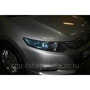 Хонда Инсайт 2009г.в. 1.3 литра. ГИБРИД. Авто без пробега по РФ.. Не большой торг . фото