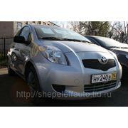 Тойота Ярис 2007 г.в. 1,0 литра, 70 л.с., МКПП, фото