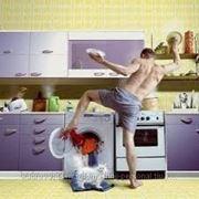 Услуги домработницы фото