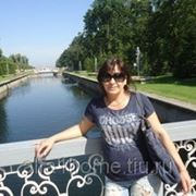Людмила Александровна 50 лет Украина фото