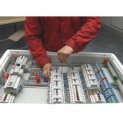 Поставка электротехнического оборудования фото