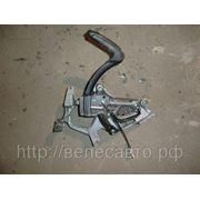 Honda Civic 4D.Механизм ручного тормоза