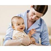 Няня новорожденному фото