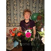 Нина Леонидовна 55 лет стаж >13 лет фото