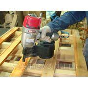 Требуются русскоязычные(!) бригады (возможна вахта) для работы на производстве новых деревянных поддонов фото