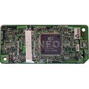 Плата Panasonic KX-TDA0196X удаленного администрирования, до 56 Kbps (V.90), устанавка н фото