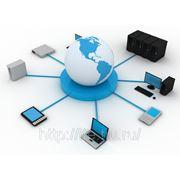 Обслуживание организаций (ИТ-аутсорсинг) фото